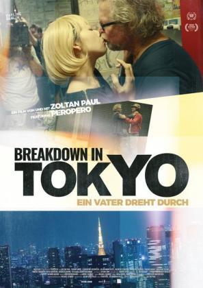 Breakdown in Tokyo - Ein Vater dreht durch (OV)
