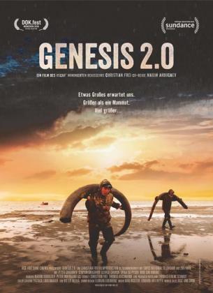Genesis 2.0 (OV)