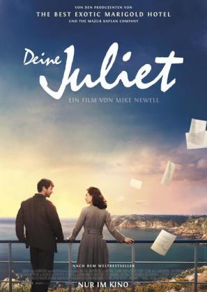 Ü50: Deine Juliet