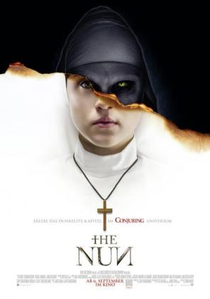 The Nun (OV)