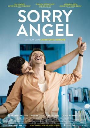 Sorry Angel (OV)
