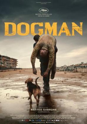 Dogman (OV)
