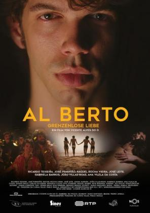 Filmbeschreibung zu Al Berto