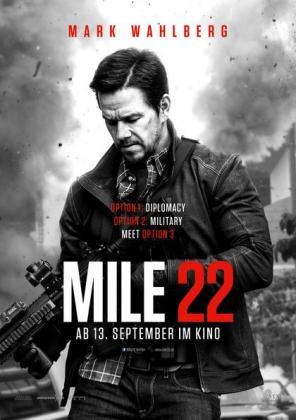 Mile 22 (OV)