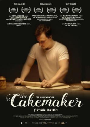 The Cakemaker (OV)