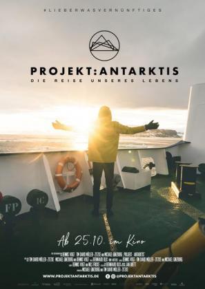 Projekt: Antarktis (OV)