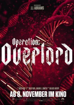 Operation: Overlord (OV)
