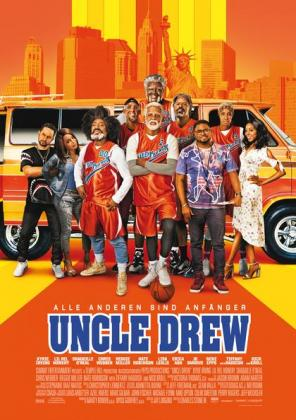 Uncle Drew (OV)