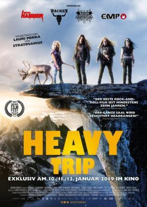 Heavy Trip (OV)