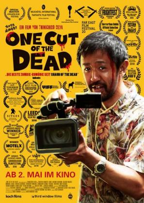 One Cut of the Dead (OV)