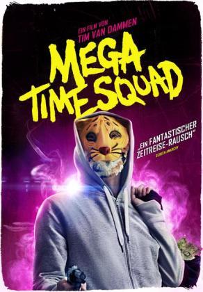 Mega Time Squad (OV)