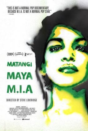 Matangi/Maya/M.I.A. (OV)