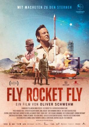 Fly Rocket Fly - Mit Macheten zu den Sternen (OV)