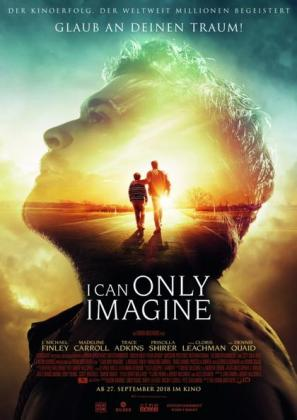 I Can Only Imagine (OV)
