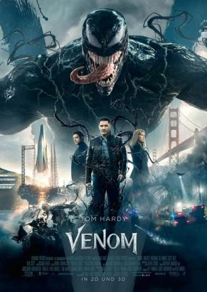 Venom 3D (OV)