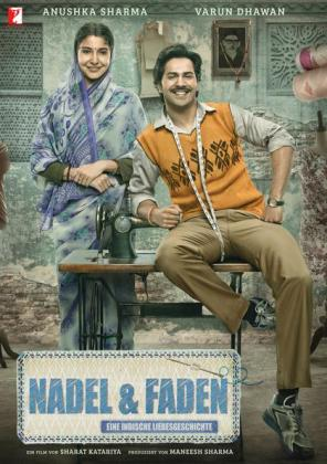 Nadel & Faden - Made in India (OV)