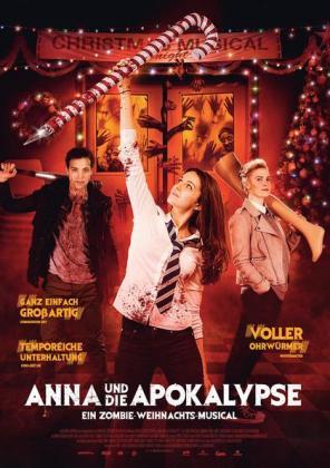 Anna und die Apokalypse (OV)