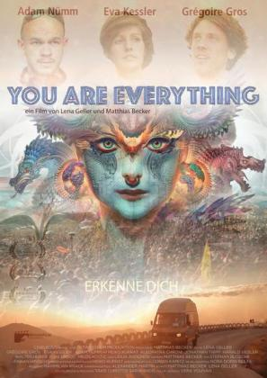 You are Everything (OV)