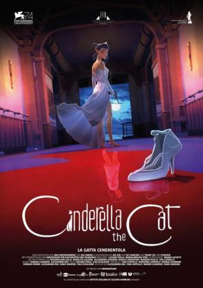 Cinderella The Cat (OV)