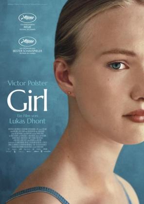 Schlingel 2018: Girl