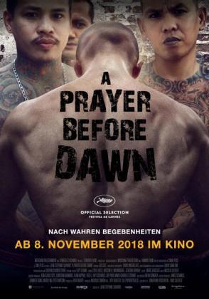 Filmbeschreibung zu A Prayer before Dawn