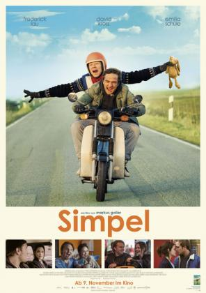 Filmbeschreibung zu Schlingel 2018: Simpel