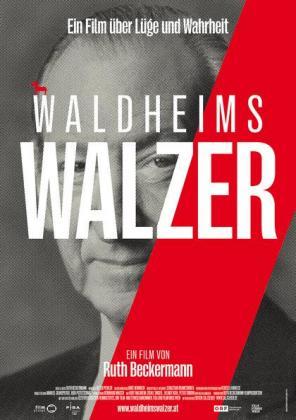 Waldheims Walzer (OV)