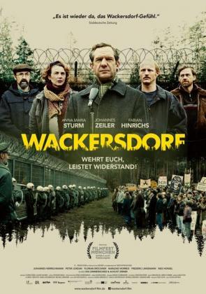 Ü 50: Wackersdorf