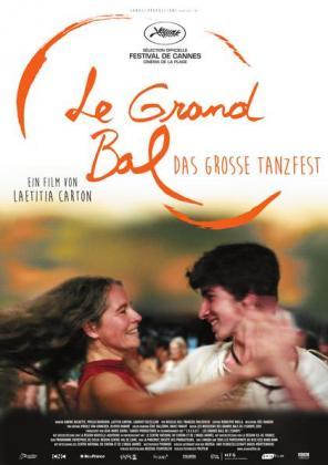 Le grand bal - Das Große Tanzfest (OV)