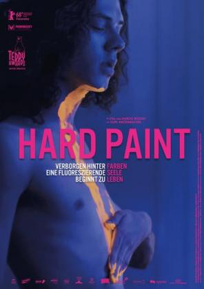 Hard Paint (OV)