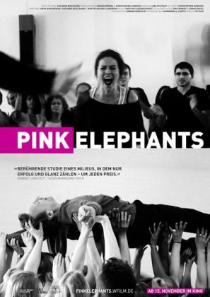 Pink Elephants (OV)