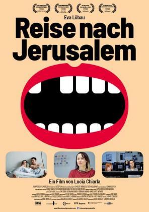 Filmbeschreibung zu Reise nach Jerusalem