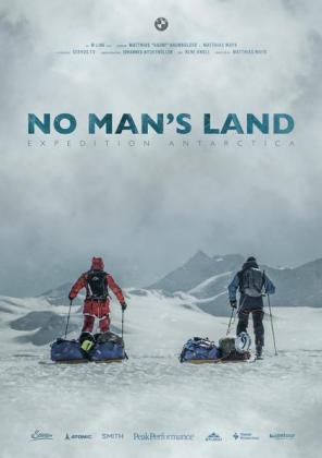 No Man's Land - Expedition Antarctica (OV)