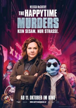 The Happytime Murders (OV)