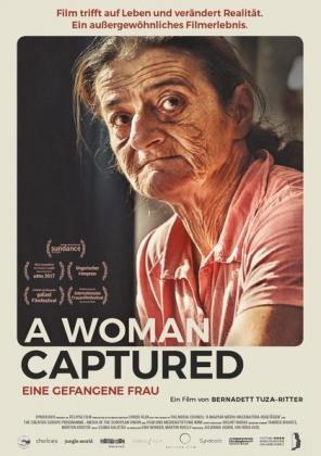 Eine Gefangene Frau