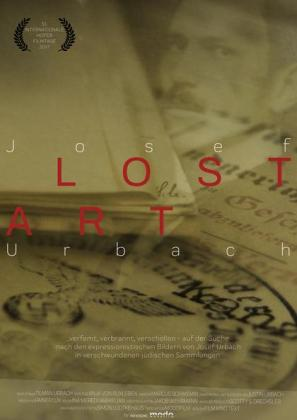 Josef Urbach - Lost Art