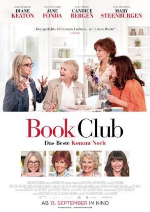 Ü 50: Book Club - Das Beste kommt noch