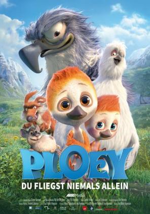 Ploey - Du fliegst niemals allein (OV)