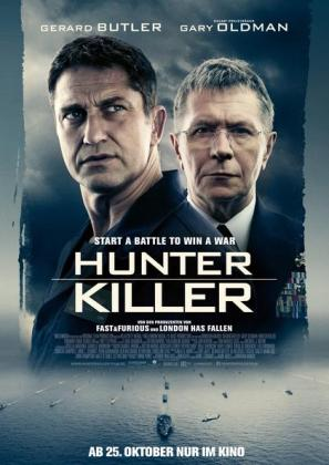 Hunter Killer (OV)