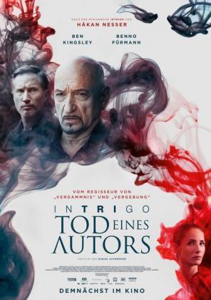 Intrigo - Tod eines Autors (OV)