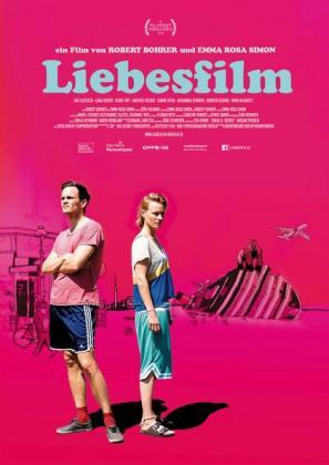 Filmbeschreibung zu Liebesfilm