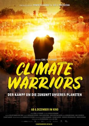 Climate Warriors (OV)