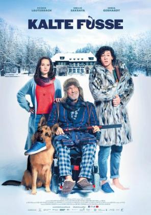 Filmbeschreibung zu Kalte Füße