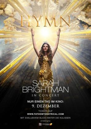 Hymn: Sarah Brightman in Concert (OV)