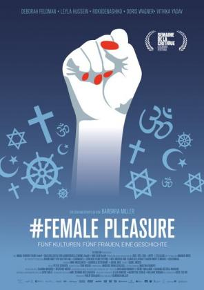 #Female Pleasure (OV)