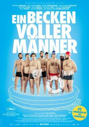 Ein Becken voller Männer (OV)