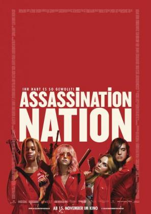 Assassination Nation (OV)