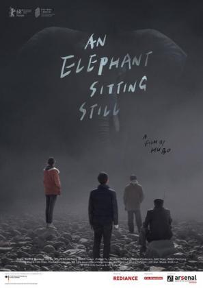 Filmbeschreibung zu An Elephant Sitting Still