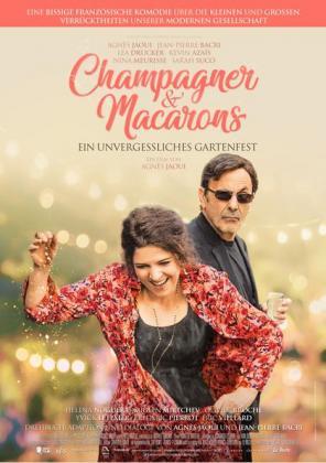 Ü 50: Champagner und Macarons