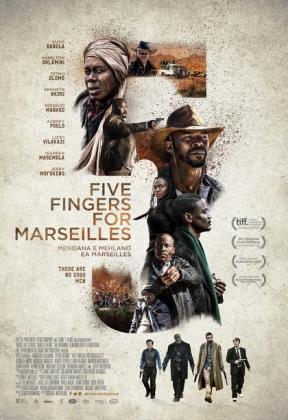 Five Fingers for Marseilles (OV)